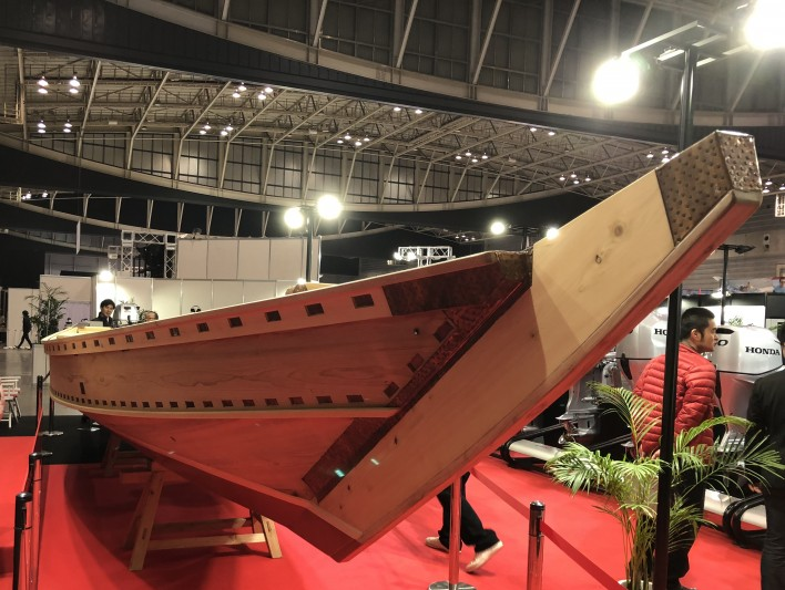 ホンダ_木船